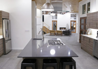 "Cypress kitchen ceiling<br/><span class=""gallery-courtesy"">Courtesy NextGen Home TV</span>"